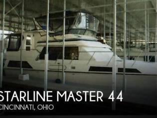 Starline Master 44