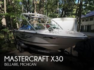 Mastercraft X30