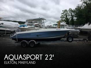 Aquasport 205 Osprey CC