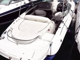 Monterey Bayliner 208 SI