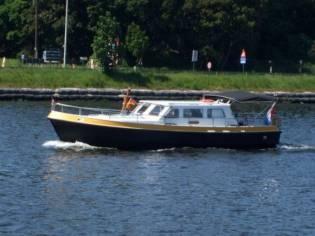 Dutch Tender CLASSIC OK