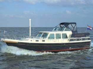 Aquanaut Holland Aquanaut 1150 Drifter