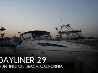 Bayliner Ciera 3055 SB