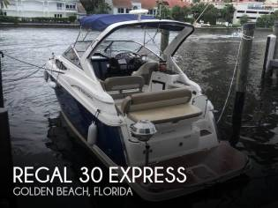 Regal 30 Express