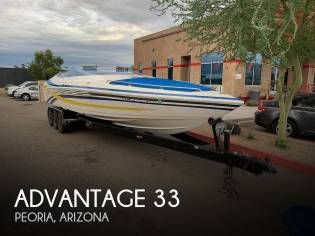Advantage 33