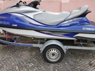 Yamaha FX Cruiser 160