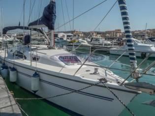 Catalina C320 mkII