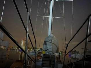 Herreshoff 63 Expedition Yacht