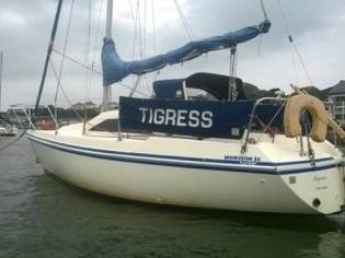 Hunter Horizon 26 Yacht