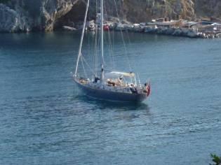 Little Harbor 46