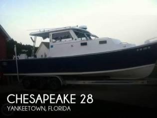 Chesapeake 28 classic