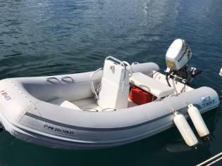 AB Inflatables Navigo 12 VS