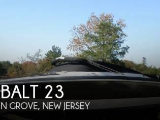 Cobalt 226 Bowrider
