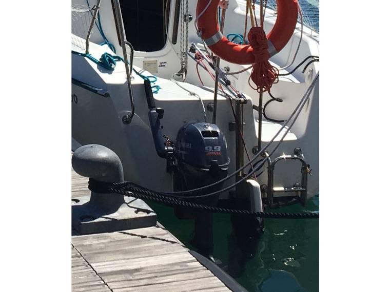 Phoneix Boat Barca a Vela Phoenix 700