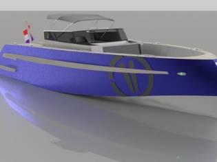 Custom VVT 950