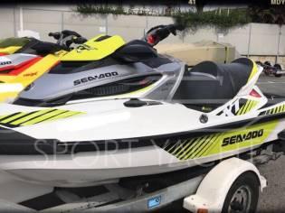 BRP RXT 300 RS