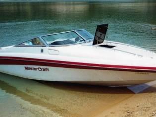Mastercraft Maristar 240