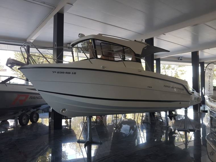 660 Pilothouse