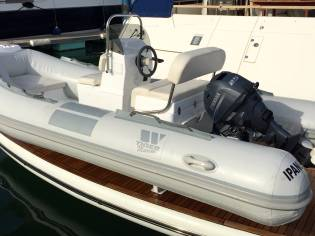 Tiger Marine Dive Master 420