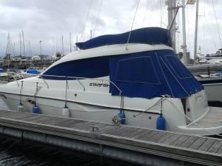 Starfisher 34