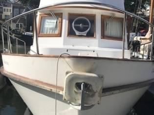 Cheoy Lee Trawler 35 Trawler