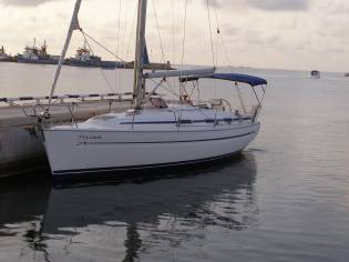 Bavaria Yachts 36 Cruiser