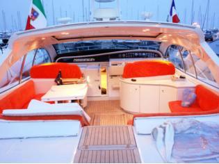 Cantieri dell'Adriatico Pershing 54