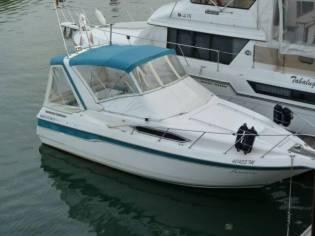 Monterey 262
