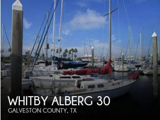 Whitby Boat Works Alberg 30
