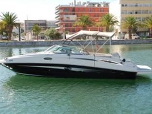 Sea Ray 260