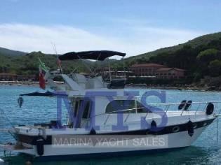Custom Sagemar SAGENE 37 FLY