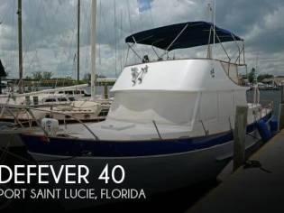 Defever 40