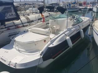 Monterey 268 SS