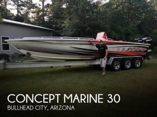 Concept Marine 30