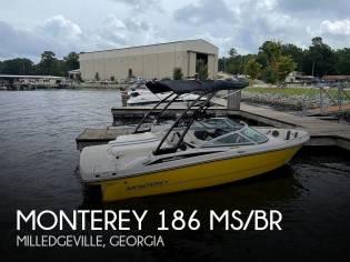 Monterey 186 MS