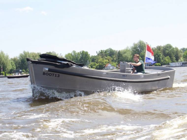 Admiraal 580
