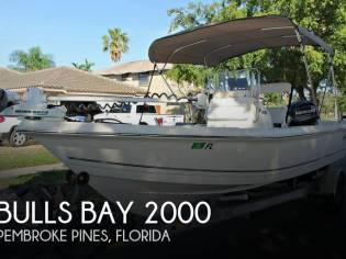 Bulls Bay 2000