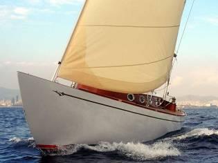 Astilleros Mediterráneo Med 46