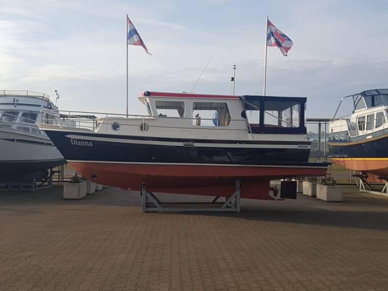 Pedro-Boat Donky 850