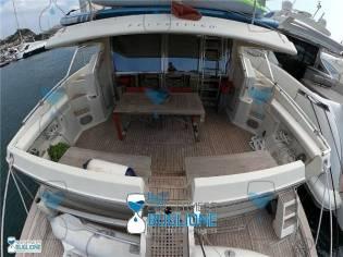 Ferretti Yachts 60' 175