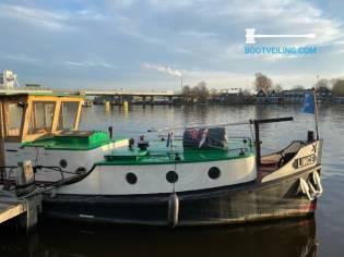 Sleepboot Amsterdammer 49