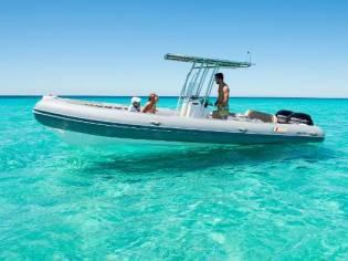 AB Inflatables Oceanus 24 VST