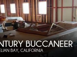 Century Buccaneer 18