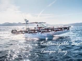 Axopar 37 Sun-Top Revolution