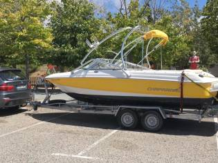 CHAPARRAL 180ss