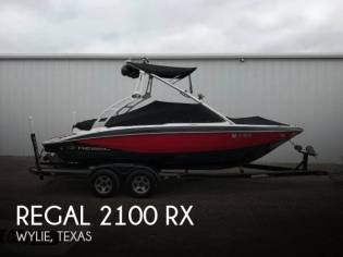 Regal 2100 RX