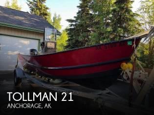 Tollman 21