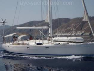 Jeanneau Sun Odyssey 47