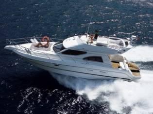 Cranchi Yachts  Cranchi 40 Atlantique