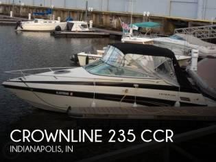 Crownline 235 CCR